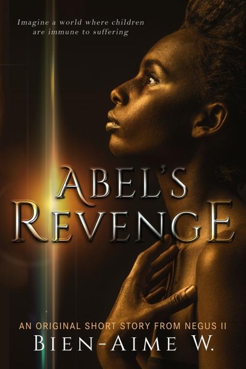 Abel's Revenge eCover -final